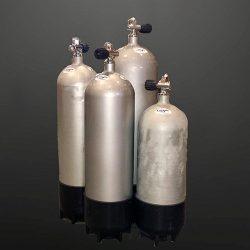 Scuba Steel Cylinders